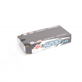 INTELLECT IPLP2S4200PT1 LIPO LIHV 2S 18.5MM SHORTY 4200MAH 7.6V