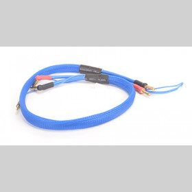 MONKEYKING MK2976BL - Charge Lead XH2S Balance Port-Blue-1pc